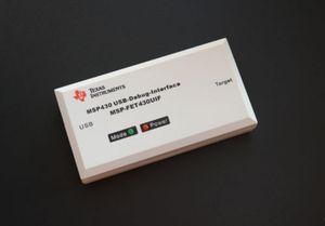 Image 5 - MSP430 émulateur MSP FET430UIF programmeur dinterface de débogage USB JTAG/BSL/SBW prend en charge la carte de développement F149