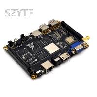 Firefly RK3288 ARM development board card computer Ubuntu Android Linux open source hardware