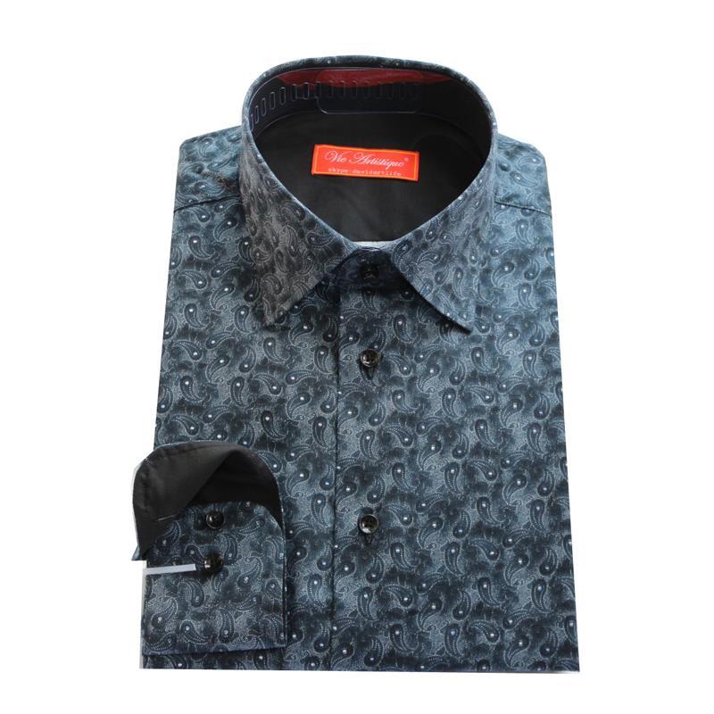 Paisley Dress Shirts Promotion Shop For Promotional
