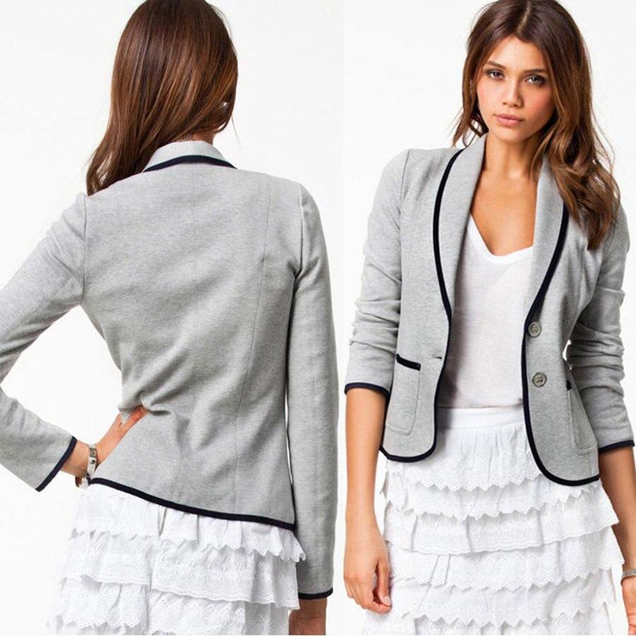 Fotos de chaquetas para mujer
