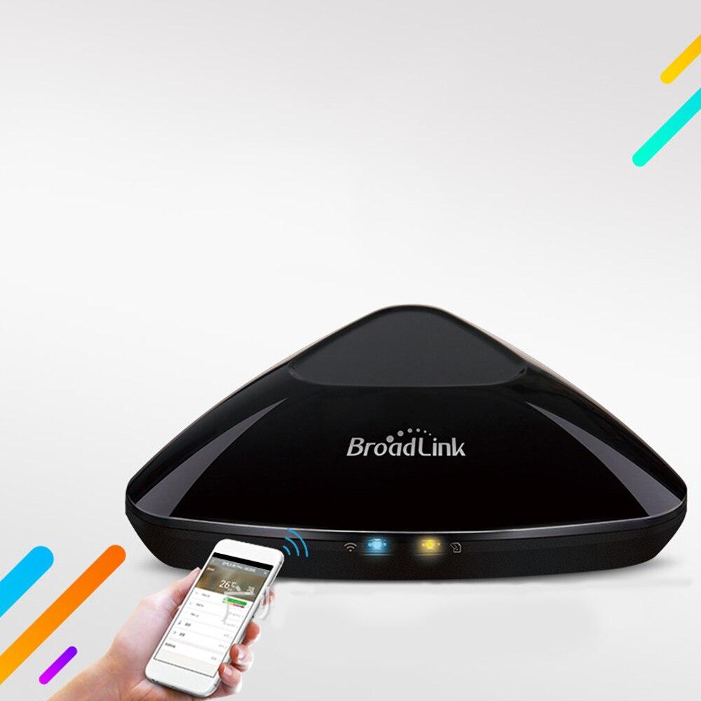 Radiolink RM Pro + RM33 RM Mini domotique intelligente WIFI IR RF 4G contrôleur universel 2.4 GHz pour iOS Android télécommande