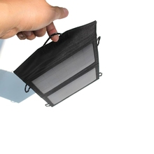 High Quality Monocrystalline 5W 5V Solar Panel Charger Foldable Solar Cell Charger For Phones/Power Bank/MP3/MP4 Free shipping
