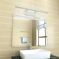 7W Led SMD 5050 Bathroom LED Make up Wall Cabinet Mirror Picture Light / Picture Light Warm White