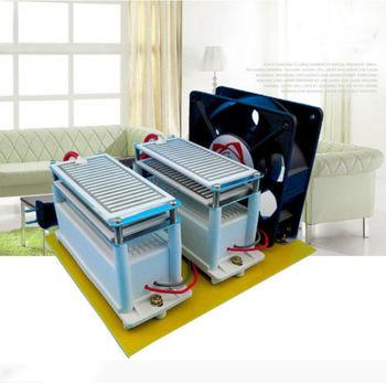 220V 20G 20000mg/h Ozongenerator Ceramic Luftreiniger Ozone purifier