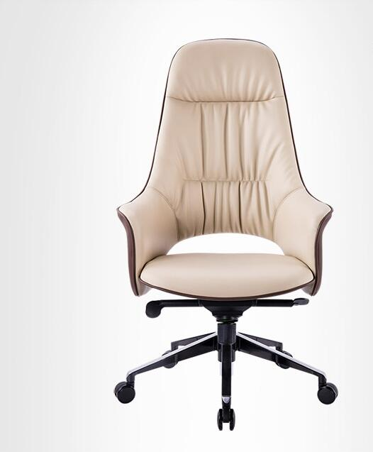 Creative And Personalized Office Chair Chair Leather Computer Chair Family Book Chair Fashionable Boss Chair .