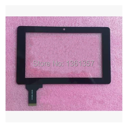 Оригинальный 7 дюймов ICOO D70GT tablet сенсорный экран рукописный емкостный экран CG7068-3061B бесплатная доставка