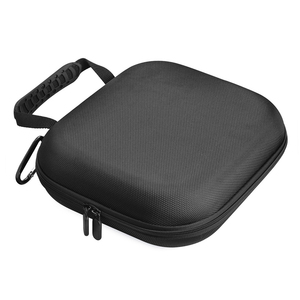 Image 4 - Hard Case Voor JBL Live 650BTNC Draadloze Hoofdtelefoon Box Draagtas Opslag Cover Voor B & O BeoPlay H4 h6 H7 H8 H9 H9i Hoofdtelefoon