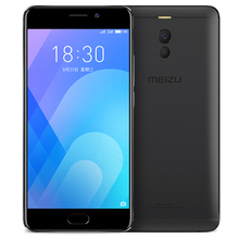 "Meizu M6 Note Cell Phone 4G LTE 3GB 16GB/32GB Snapdragon 625 Octa Core 5.5"" FHD 1920X1080P 4000mAH Battery Fast Charging"