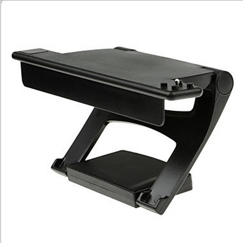 TV Clip Bracket Holder Mount Television Game Video for PS4 Camera image