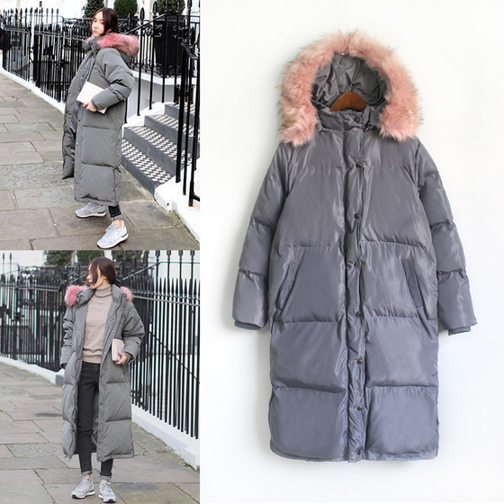 Women Winter Clothes Maternity Clothing Loose Hooded Coats for Pregnant Women
