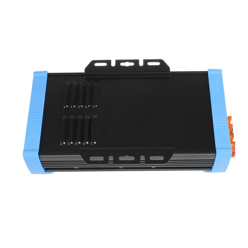 DC to AC 12v 220v 1500w off-grid power inverter 4