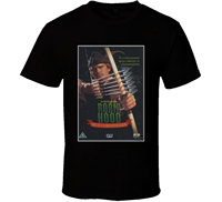 Gildan Loose Robin Hood Men In Tights Cool 90 S Comedy Vintage Classic Movie Poster Fan
