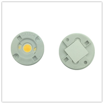 10pcs/lot Cree XLamp CXA1304 led CXA 1304 3.7-10.9W COB EasyWhite 5000K Warm White 3000K LED Chip Emitter Light new cxa 0370 pcu p154e cxa 0370a inverter board for tdk