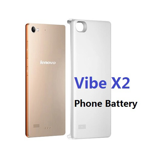 size 40 9a2ee e6e25 US $36.5 |For lenovo vibe x2 phone battery 5000mAh vibe x2 battery vibe x2  Power Bank vibe x2 back Cover Case Battery-in Power Bank from Cellphones &  ...