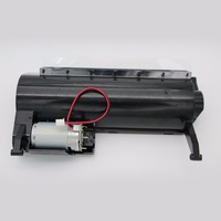 1Pcs Original Middle Brush Motor For ILIFE V7 V7s Ilife V7s Pro Robot Vacuum Cleaner Accessories