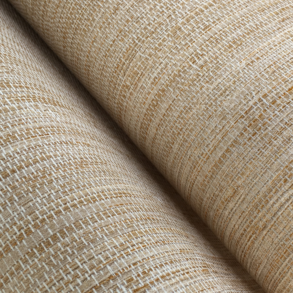 Braid Texture Solid Color Nature Straw Wallpaper Plain Embossed Faux Grasscloth Wall Paper Hotel Dining Room Beige Grey 10m Roll