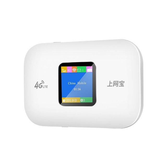 150Mbps Mini 4G Wi-Fi Router