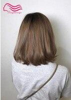 Brand Tsingtaowigs ,Custom made European virgin hair WIGS jewish wigs silk top kosher wig Best Sheitels free shipping