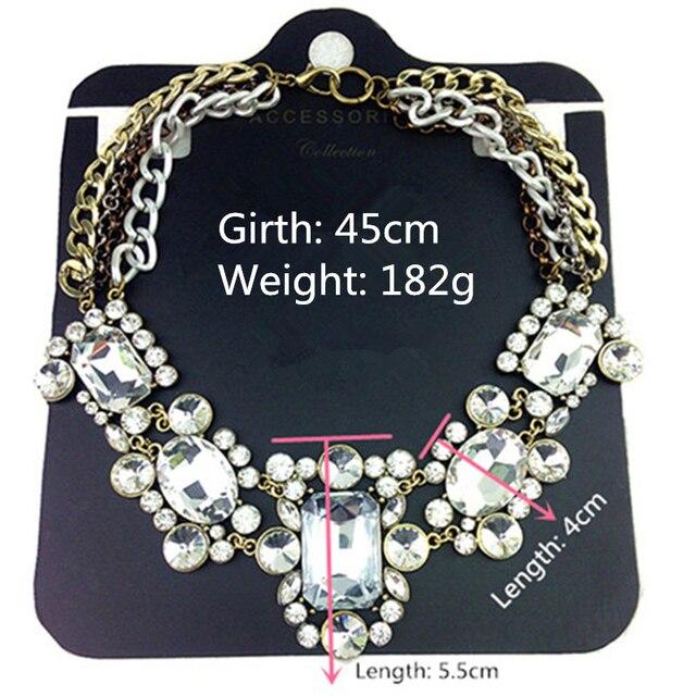 Friendship Pretty Trendy Erfly Pendants Necklace Rhinestone Fashion Statment Necklaces Designer Magnetic
