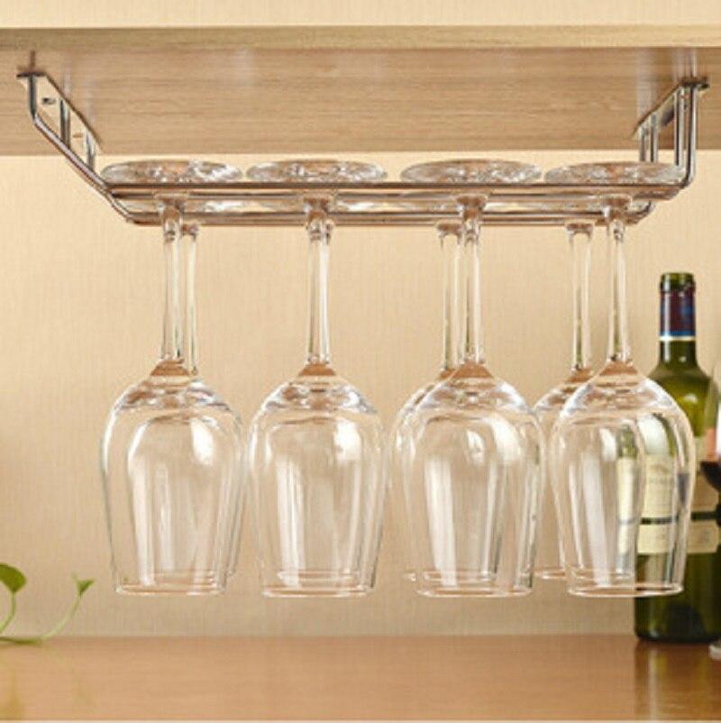 1pcs wine cup wine glass holder hanging drinking glasses. Black Bedroom Furniture Sets. Home Design Ideas