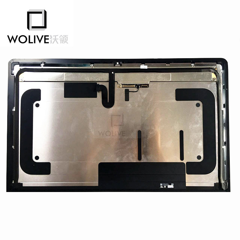 Brand New 100% Working for Apple iMac 21.5 A1418 LCD Screen Display Assembly LM215UH1(SD)( A1) 2015 2016 image