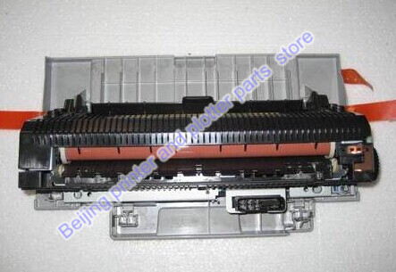 100% Tested used  laser jet for HP2550 Fuser Assembly RG5-7572-000CN RG5-7572 (110V) RG5-7573 RG5-7573-000 printer part on sale used 100% tested ut38e