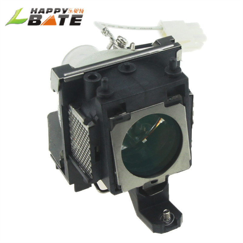 Compatible projector lamp with housing ho5J.J1R03.001 For BEN Q CP220,CP220C, Pro8762,DXD 5022,MP610,PB2120/PB2220  happybate
