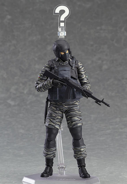 METAL GEAR SOLID Action Figure SONS OF LIBERTY Figma 298 Soldier PVC Collectible Model Toy 16cm Anime Games Figures Snake