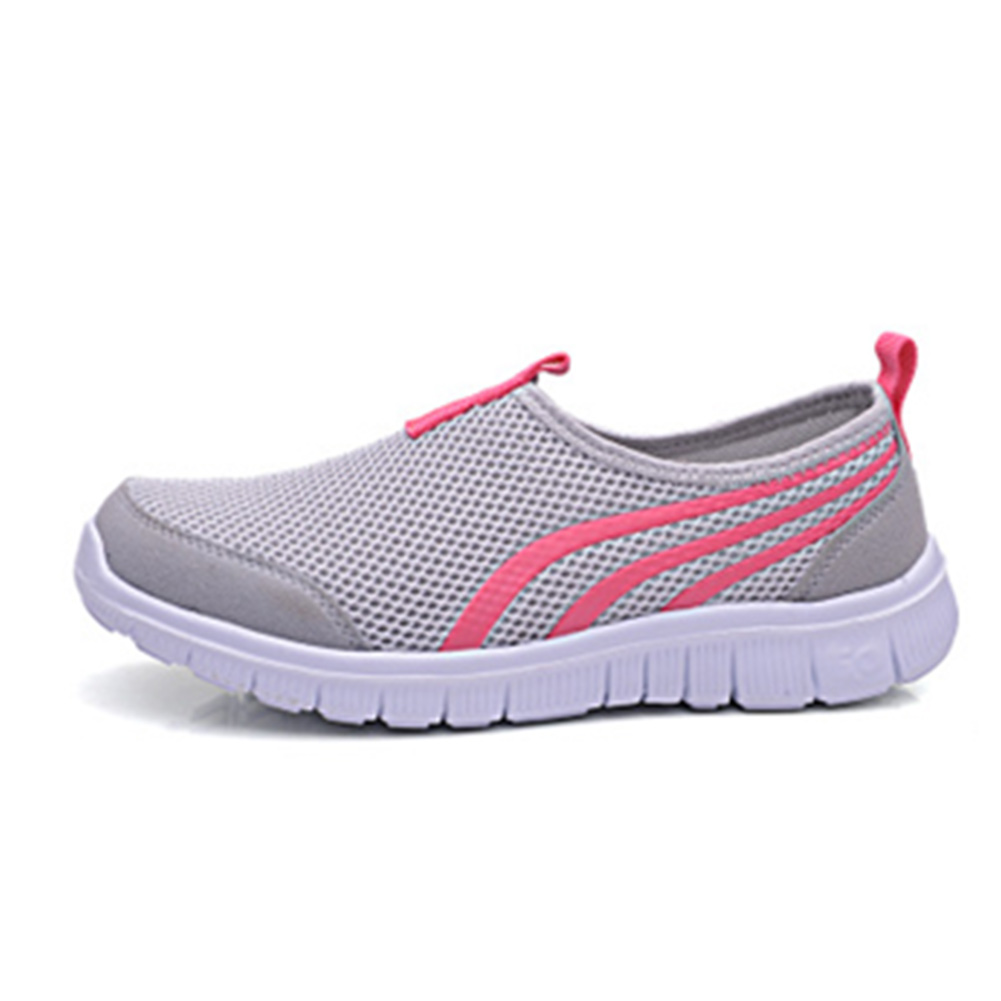 Autumn Women Flat Shoes Sneakers Breathable Air Mesh Women Casual Shoes Ladies Lightweight Walking Shoes Sports ShoesAutumn Women Flat Shoes Sneakers Breathable Air Mesh Women Casual Shoes Ladies Lightweight Walking Shoes Sports Shoes