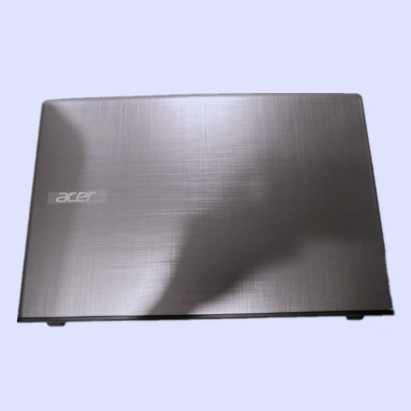 NEW Original Laptop LCD Back Cover Top Cover/LCD Front Bezel For ACER E5-575 E5-576 E5-575G E5-523G E5-553G TX50