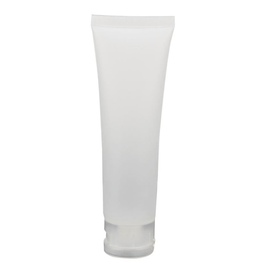 OutTop Empty Tubes Cosmetic Cream Travel Lotion Containers Bottle Drop Shipping 70901 цена