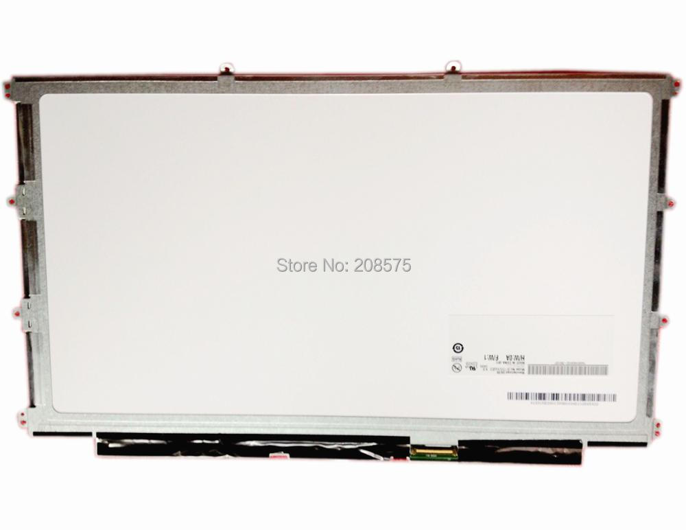 цены  Free shipping ! 15.6''inch B156XW03 V0 B156XW03 V.0 EDP 1366*768 EDP 30pins LED Display Laptop Screen