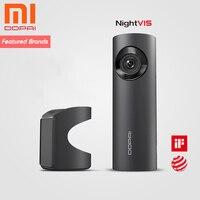 Original Xiaomi Mijia Cam DDPai MiniONE DaSh Camera HD DVR Driving Recorder NightVIS Android G Sensor DDPai Night Version