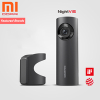 Xiaomi DDPai MiniONE DaSh Camera Sony IMX307 HD DVR Driving Recorder NightVIS Android G Sensor DDPai Night Version