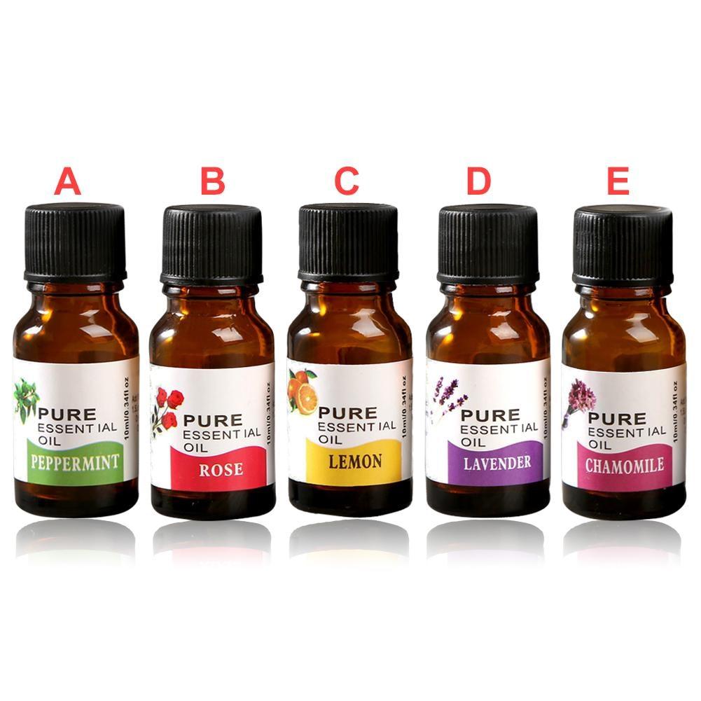 10ml plant huile essentielle aromatherapie pour essential oils anti acne face body skin care