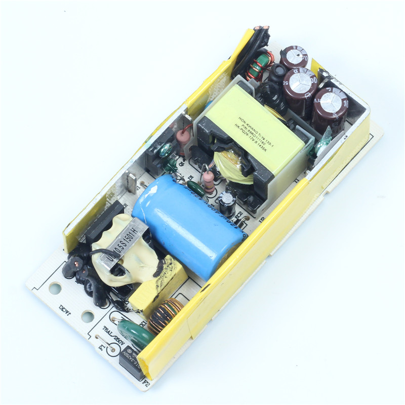 1PCS NEW AC-DC 12V Switching Power Supply Module 0.5A for Replace//Repair