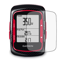NEW Clear LCD Screen Protector Guard Cover Protect Film Skin for Mountain/Road Bike Bicycle Cycling for Garmin Edge 500