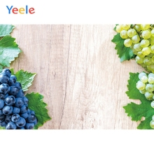 Yeele Wood Natural Background Sweet Grapes Wallpaper Photography Backdrop Personalized Photographic Backgrounds For Photo Studio