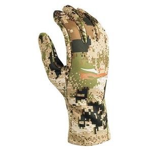 Image 3 - Men 2019 Sitka Men Hunting Gloves Thick fleece Winter Sitka Man Hunting Gloves Quick drying Glove Outdoor Glove USA Size S XL
