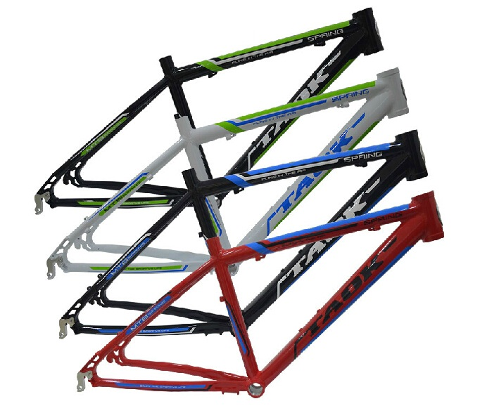 24X15 aluminum alloy frame Ultra-light mountain bike frame MTB frame aluminum alloy mountain bike frame bicycle frame mtb 26 15 18inch ultra lightweight frame contains headset