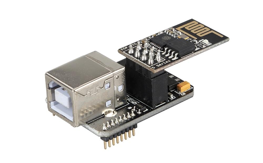 lerdge X wifi usb module detail 10