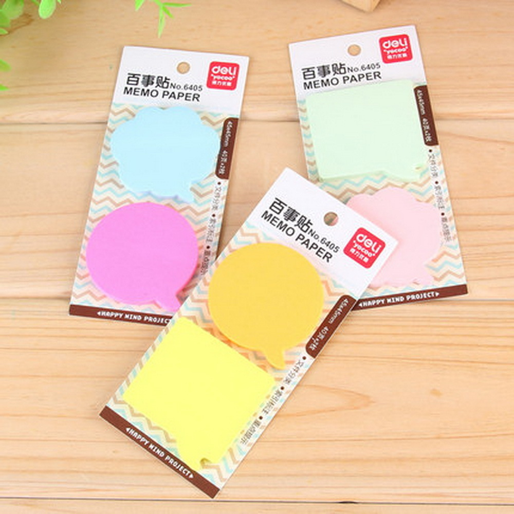 BPColor notes, paper note paper, instant message paper memo pad kawaii planner notepad stickers WJ-BQB3 muji style empty page blank kraft paper 100 pages notepad word study card portable memo pad loose leaf notes diy notepad