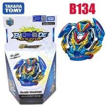 Takara Tomy, волчок, бейблэйд взрыв b134 разделочная wushenba поворотный детонации волчок бейблэйд B134