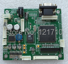цены Industrial equipment card display controll board DSM1280A-12 D-PEAK