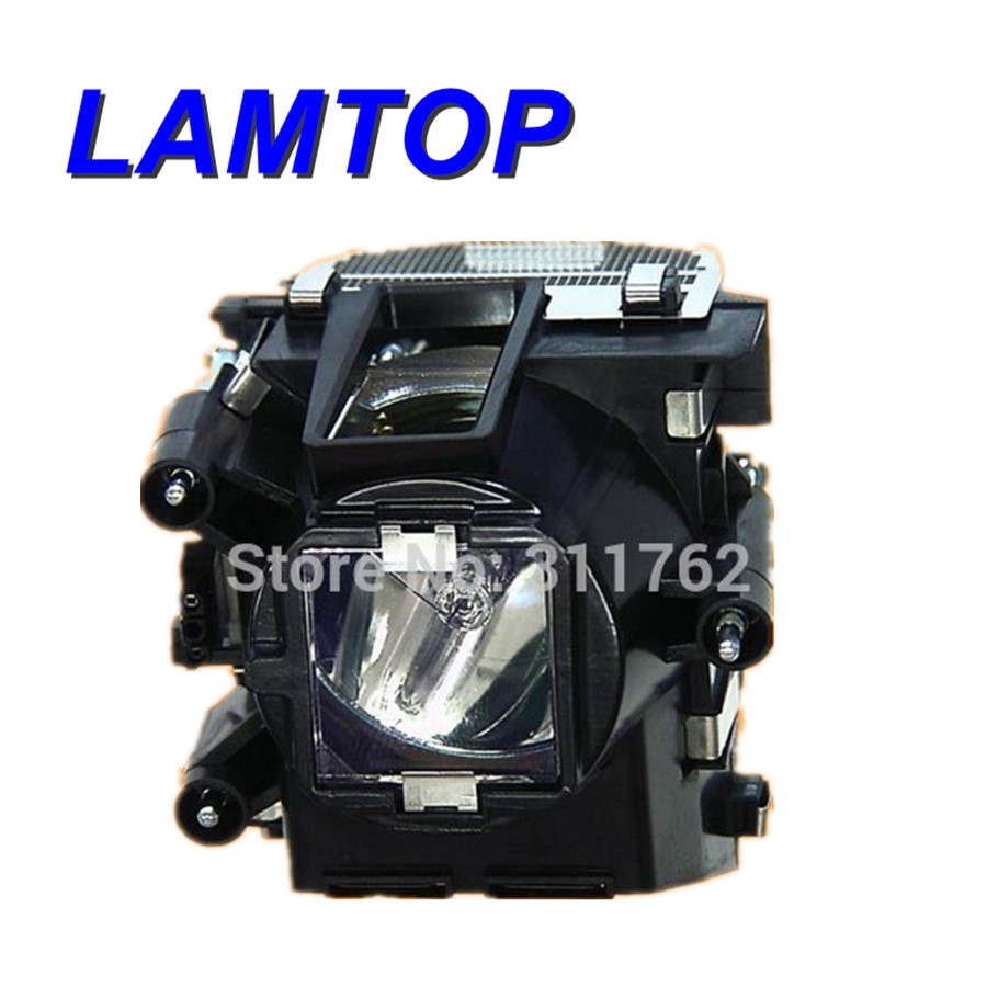 Compatible  projector bulb /projector lamp with housing 400-0402-00   for  EVO20 SX+    EVO22 SX+    free shipping 400 0184 00 replacement projector lamp with housing for f1 lamp f1 sx f1 sx wide