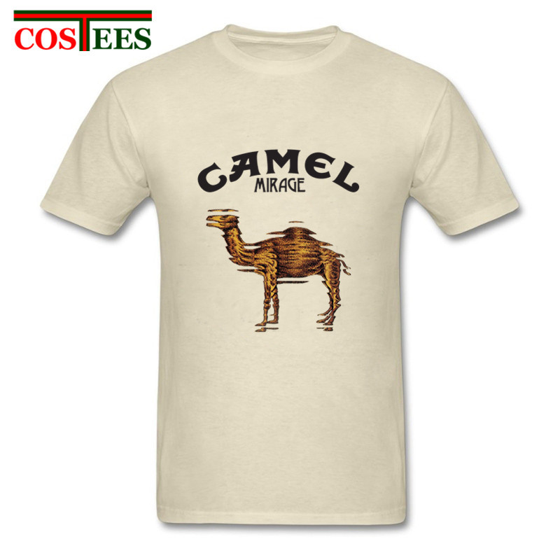 2017   T     Shirt   Men Camel   T     Shirts   man Animal Slim Fit Printing Short Sleeve Summer style crossfit Adult Tops   T  -  Shirt   plus size 3XL