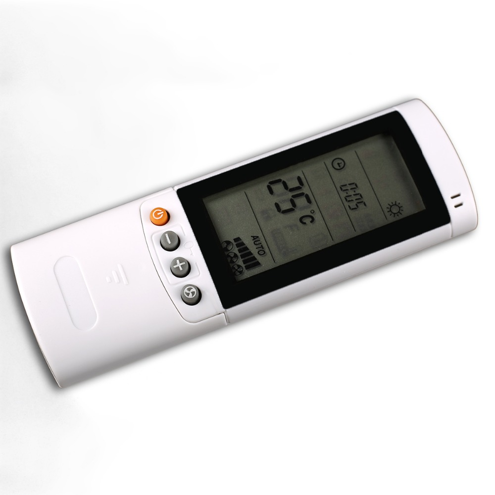 Conditioner Air Conditioning Remote Control For Airwell Electra Gree Rc08b RC08A  They Are Different Functions