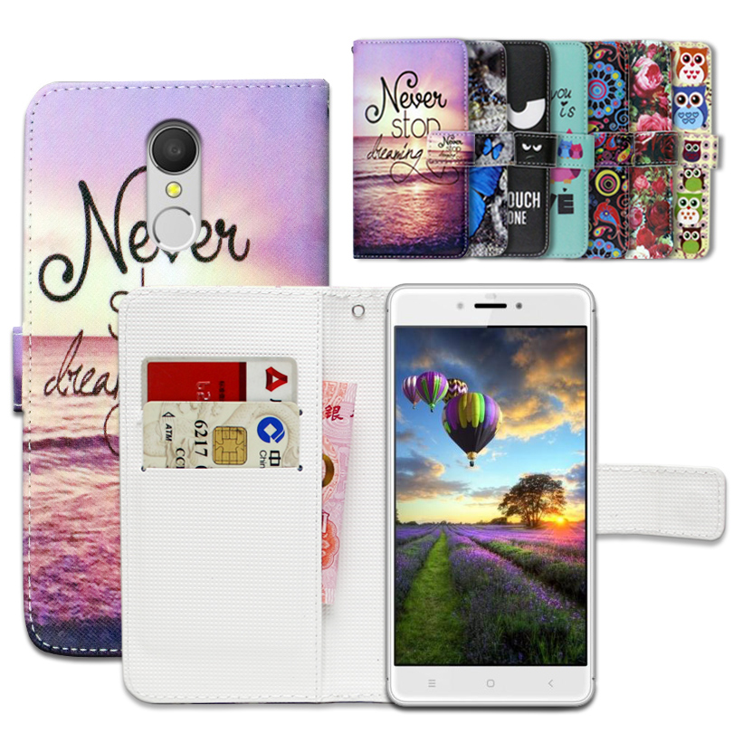 Gucoon Classic Wallet Cover For Nokia 7.1 Case Pu Leather Vintage Flip Case For Nokia 8.1 Irbis Sp402 Cover Fashion Phone Bag Wallet Cases