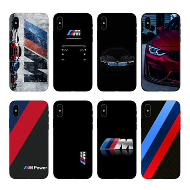 coque iphone 8 plus bmw serie 1