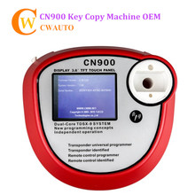 CN900 Key Copy Transponder Chip Key Clone Machine for 4C 4D Chips V2.02.3.38